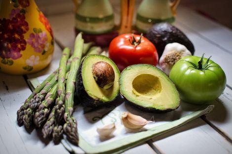 Названі продукти і трави, здатні швидко очистити печінку від токсинів
