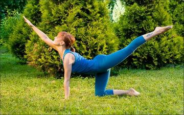 Інтенсивні вправи для схуднення