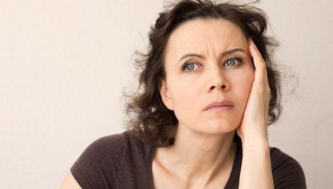 Негативний вплив поганого настрою на здоров'я