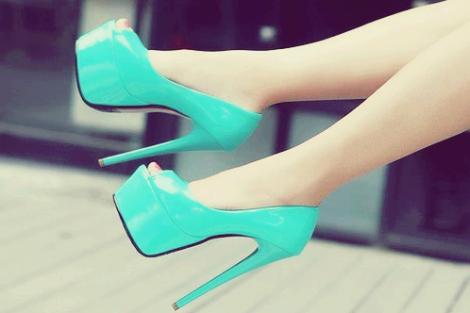 Чергуйте взуття
