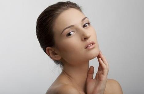 Китаянки також піклуються про очищення шкіри