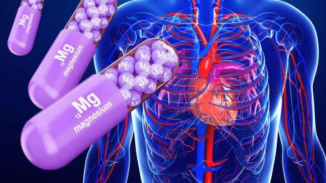 Гіпертонія, інсульт і тромбоз: чим небезпечний дефіцит магнію