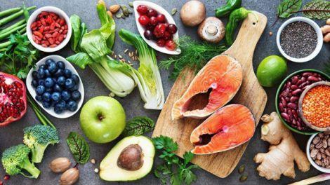 Довголіття зв'язали з новою середземноморською дієтою