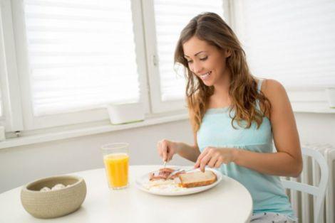 Звички ефективного схуднення