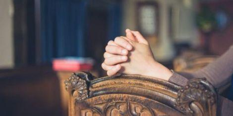Надмірна релігійність провокує серцеві хвороби
