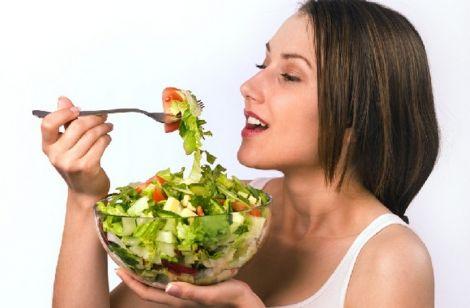 Ефективна літня дієта