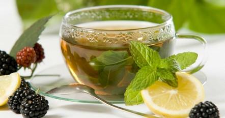 Трав'яні чаї для молодості