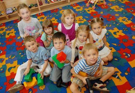 Дитячий садок руйнує психіку