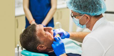 Сучасна альтернатива зубним імплантам