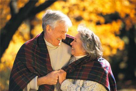 Що зупиняє старість?