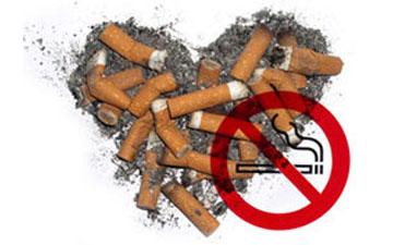 куріння негативно впливає на роботу серцево-судинної системи
