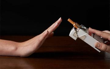 кинувши курити ви серйозно покращите стан свого здоров'я