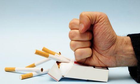 Лікувальний напій для тих, хто хоче кинути курити
