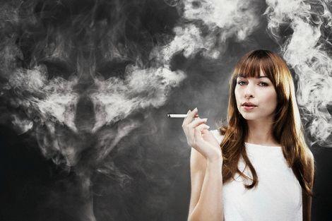 Сигарети шкідливі для здоров'я