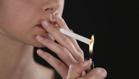 Куріння - шкідлива звичка, яка шкодить здоров'ю