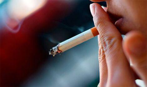 Догляд за шкірою курців