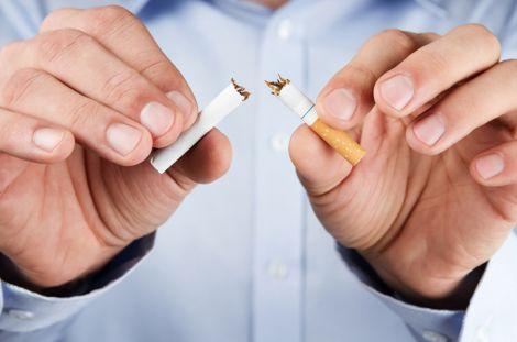 Чому чоловікам не варто курити?