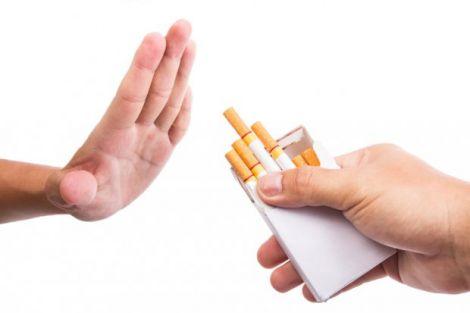 Відмова від куріння покращує здоров'я