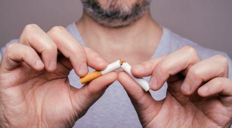 Як швидко кинути курити?