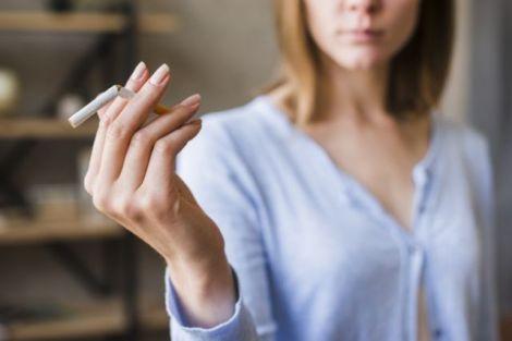 Дитяче куріння не дозволяє кинути звичку в дорослому віці