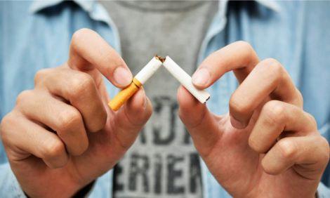 Куріння та зір