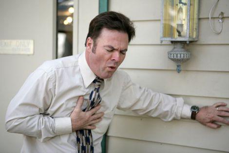 Деякі ліки провокують серцевий напад