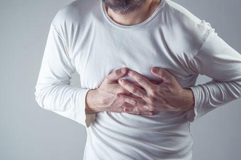 Причини серцевого нападу