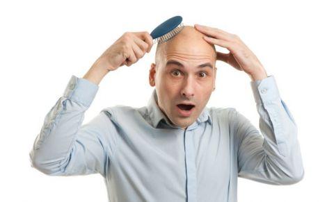 Як попередити випадіння волосся?