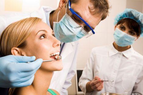 Коли стоматологи ставитимуть анибактеріальні пломби?