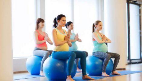 Користь фізичної активності під час вагітності