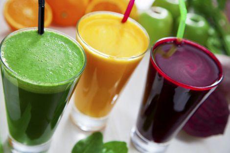 Напої, які покращують потенцію