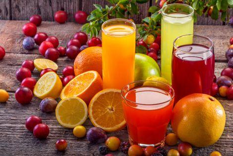 Напій, який зміцнює кістки