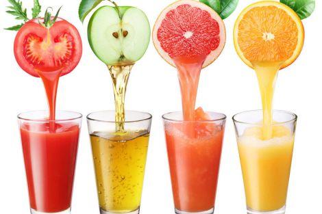 Продукти з харчовим ризиком