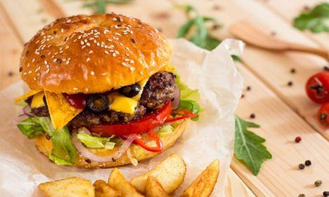 Реакцію організму на жирну їжу