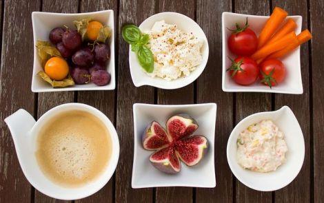 Дієта для схуднення живота