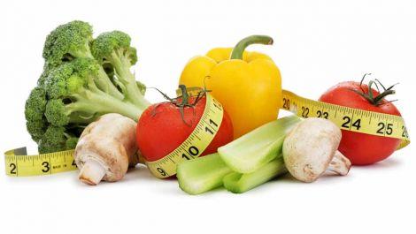 Дієта сприяє очищенню організму від токсинів