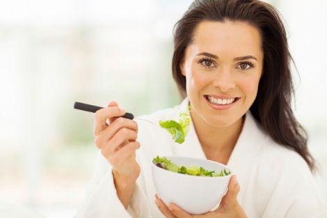 Стала відома найкраща у світі дієта