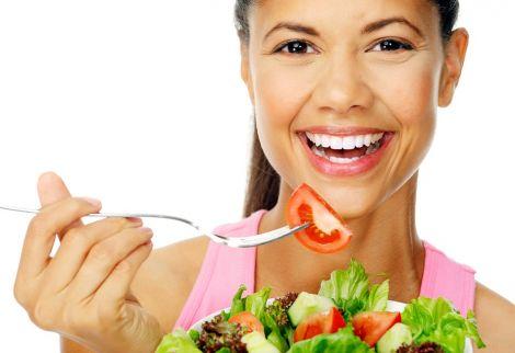 Правила ефективної дієти