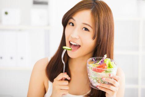 Корисна азіатська дієта