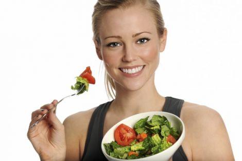 Як втримати вагу після дієти?