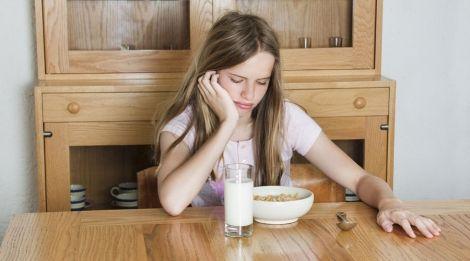 Дієти негативно впливають на дівчаток