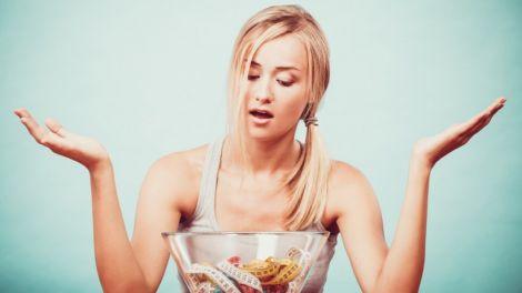 Найкраща дієта для сучасних жінок
