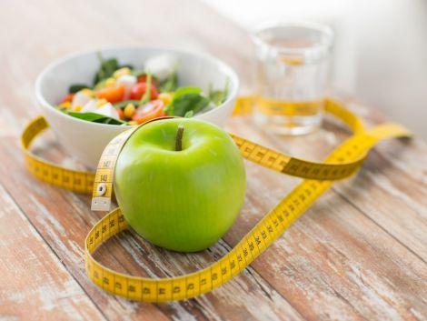 Ефективна дієта від зайвих кілограмів