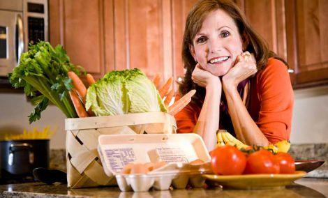 Гормональна дієта для ідеальної фігури