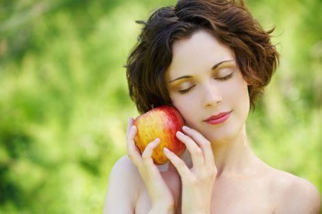 Дієта для молодої та красивої шкіри