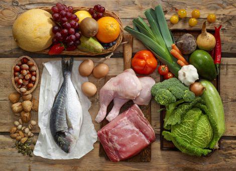 Скандинавська дієта