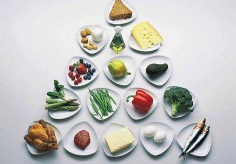 Як харчуватись при цукровому діабеті?