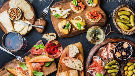 Ідеальна дієта для жіночого здоров'я
