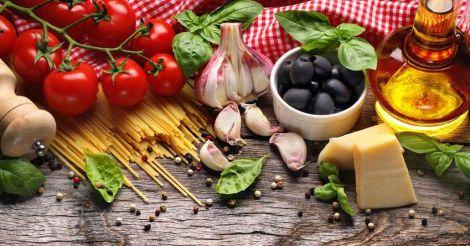 Середземноморська дієта оздоровить жіноче серце