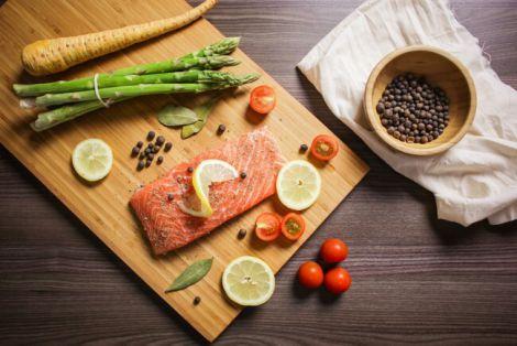 Безпечна рибна дієта